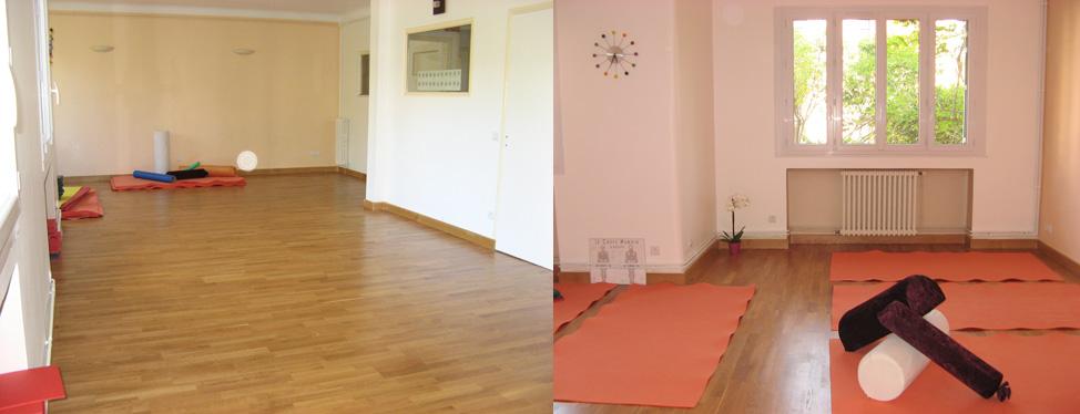 Affordance, une salle dédiée à la méthode Feldenkrais au centre ville de Montpellier